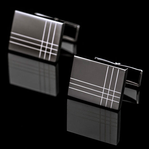 products/Chequered-Black-Classic-Chequered-Design-Tie-Clip-_-Cufflinks-Set-2.jpg