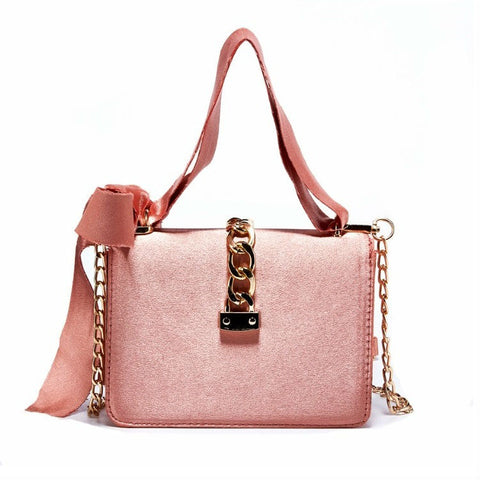products/Climax-Gold-Belt-Lock-Big-Bow-Shoulder-Bag-Peach-Colour-Velvet-Touch-Handbag-With-Gold-Chain-Strap-Image-2.jpg