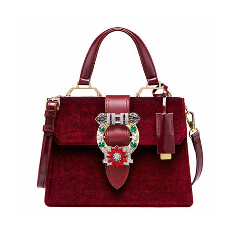 products/Crystal_Luxe-Velvet-Shoulder-Bag-Wine-Red-Colour-Top-Handle-Handbag-With-Embellished-Rhinestone-Crystal-Buckle-Flap-Image-1.jpg