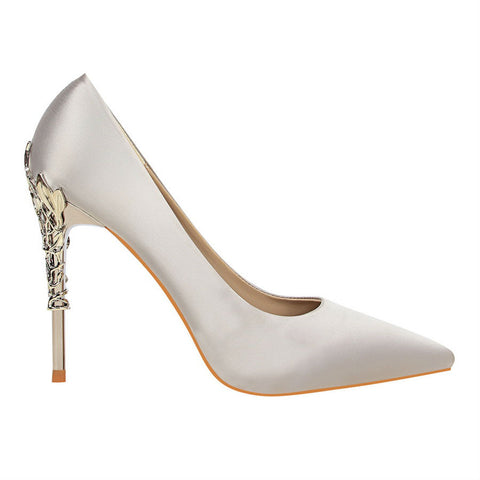 products/Eden-Gold-Leaf-Court-Heels-Silver-Colour-Detailed-Pump-Shoes-Image-1.jpg