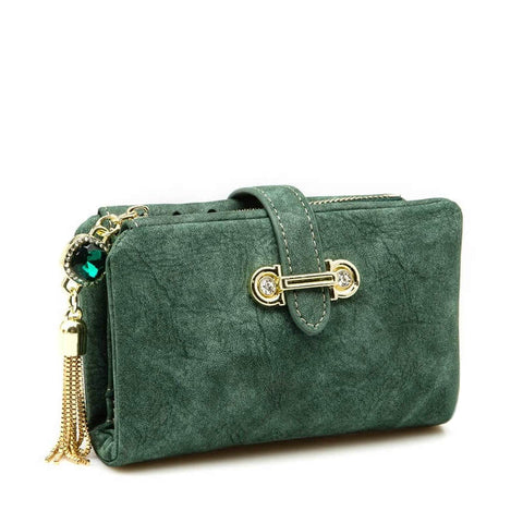 products/Emerald-Gold-Tassel-Zip-Nubuck-Leather-Purse-Green-Colour-Clutch-With-Gold-Detailing-Image-1.jpg