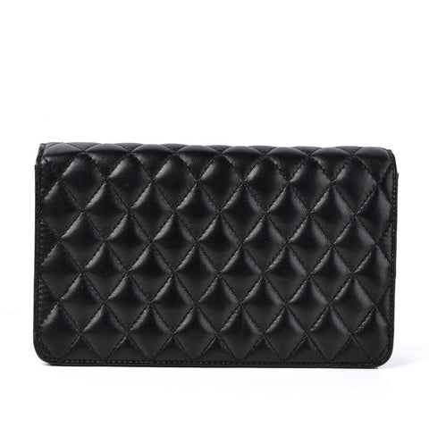 products/Eternal-Diamond-Stitched-Shoulder-Bag-Black-Colour-Messenger-Over-Flap-Handbag-Image-2.jpg