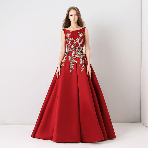 products/Florence-Crystal-Embellished-Floral-Appliques-Satin-Gown-1.jpg