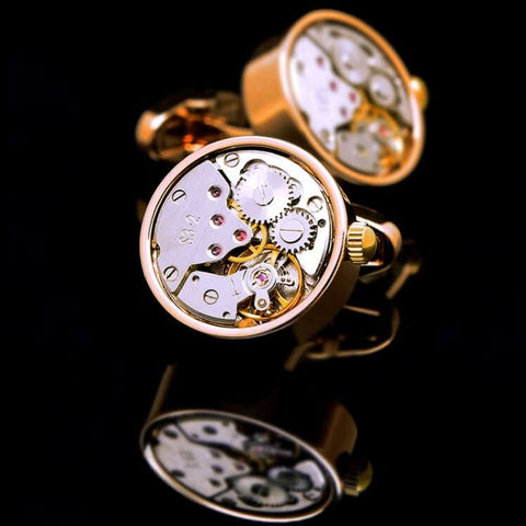 products/Gear-Movement-Winding-Cufflinks-Gold-Mens-Luxury-Mechanical-Watch-Tourbillon-Clock-Grey-Silver-Dial-Stainless-Steel-Yellow-18k-Plated-Finish-Crown-Metal-Cuffs-Img-1.jpg