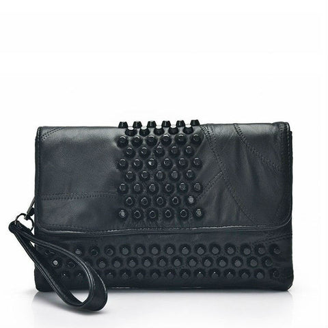 products/Hex-Symmetrical-Pattern-Shoulder-Bag-Black-Studded-Design-Genuine-Sheepskin-Leather-Shoulder-Bag-Image-1.jpg