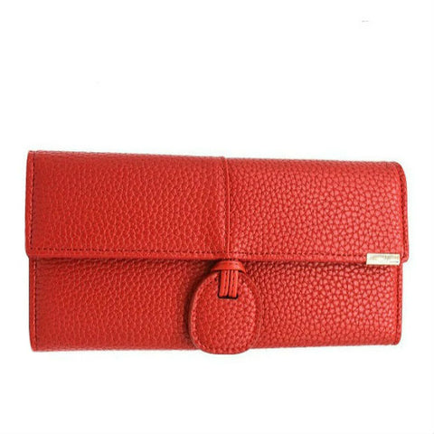 products/Impression-Top-Flap-Grained-PU-Leather-Purse-Red-Colour-Clutch-Image-1.jpg