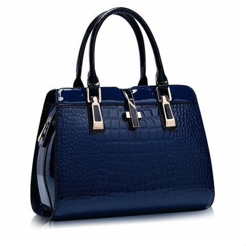 products/Mayfair-Patent-Leather-Croc-Handbag-Large-Royal-Blue-Top-Handle-Gold-Magnetic-Lock-With-Gold-Zip-Image-1.jpg