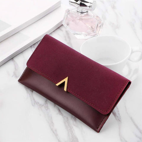 products/Obesession-Gold-V-Hardware-Nubuck-Leather-Purse-Wine-Red-Colour-Clutch-Wallet-Image-2.jpg
