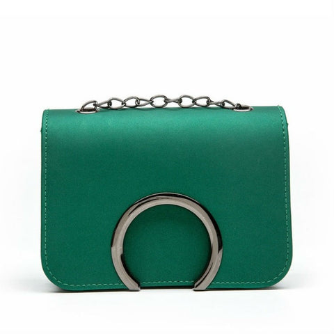 products/Prominent-O-Ring-Lock-Crossbody-Bag-Green-Large-Detail-Buckle-With-Chain-Strap-Image-1.jpg