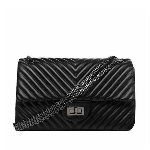 products/Quintessa-Quilted-Symmetry-Shoulder-Bag-Black-Colour-Stitched-Handbag-With-Chain-Strap-Image-1_254966b5-1304-4542-a19d-ff732358f5e6.jpg