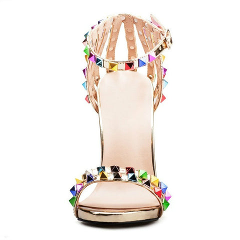 products/Rainbow-Kiss-Gold-Rockstud-Sandal-Heels-Multi-Coloured-Peeptoe-Shoes-Image-2.jpg
