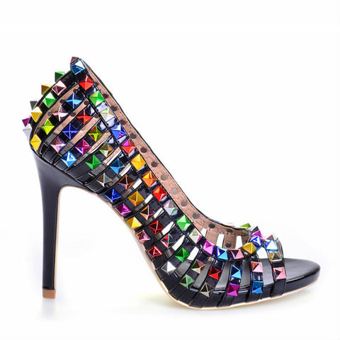 products/Rainbow-Kiss-Multi-Coloured-Rockstud-Cutout-Sandal-Heels-Black-Peeptoe-Shoes-Image-1.jpg