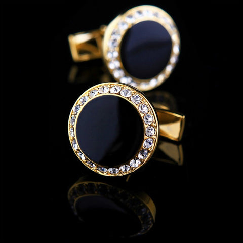 products/Signature-Noir-Crystal-Embedded-Gold-Cufflinks-1.jpg