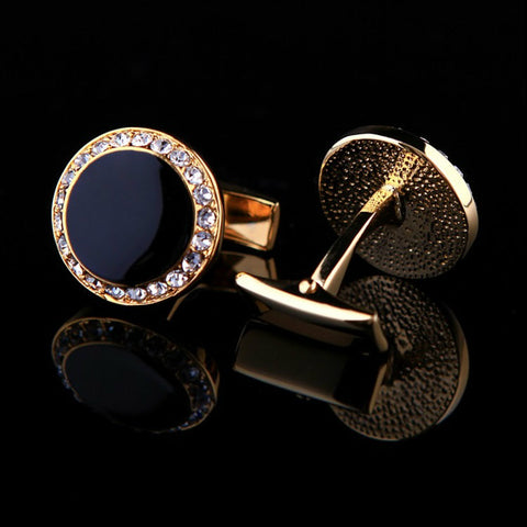 products/Signature-Noir-Crystal-Embedded-Gold-Cufflinks-2.jpg