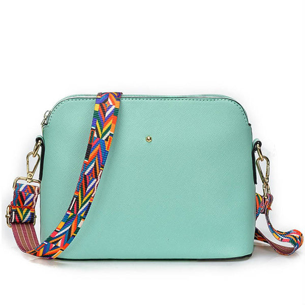 SUMMER VIBE - Guitar Strap Crossbody Day Bag