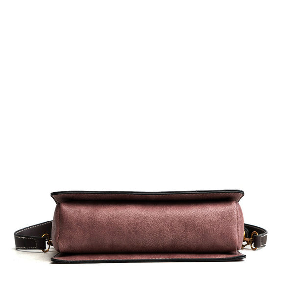 TIMELESS - Top Handle Crossbody Bag