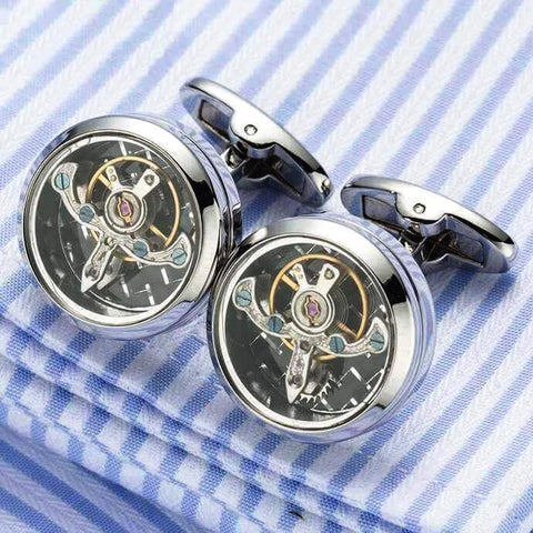 products/Tourbillon-Movement-Cufflinks-Mens-Luxury-Mechanical-Watch-Skeleton-Gear-Diamond-Design-Clock-Black-Grey-Dial-Stainless-Steel-Silver-Gold-Finish-Rhodium-Plated-Metal-Cuffs-Img-2_4f0ee1ff-ff89-4320-bc81-8905d587e7a6.jpg
