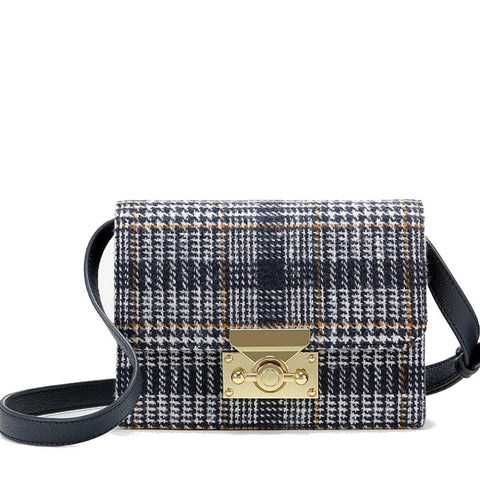 products/Vintage-Classique-Plaid-Wool-Chequered-Shoulder-Bag-Blue-1.jpg