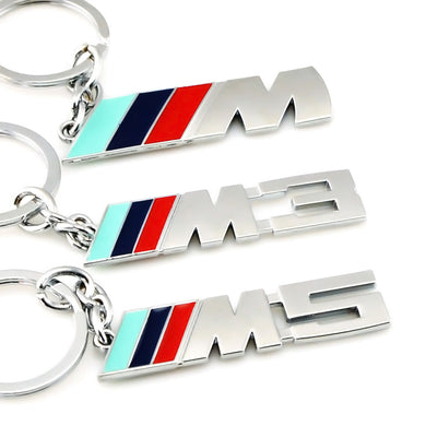 Key Ring For BMW