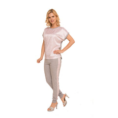 Pajama Cotton Set c.1045 - Allegro Styles