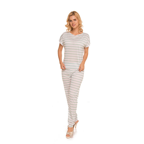 Pajama Cotton Set c.1057 - Allegro Styles