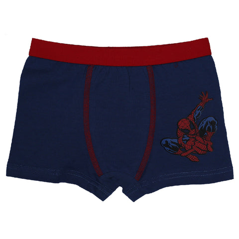 Baby-29 c.410 Dark Blue and Red - Allegro Styles