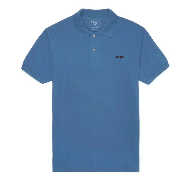 MEN POLO T-SHIRT