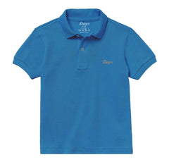 BOYS POLO T-SHIRT