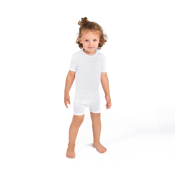 Boys T-shirt and shorts c.401