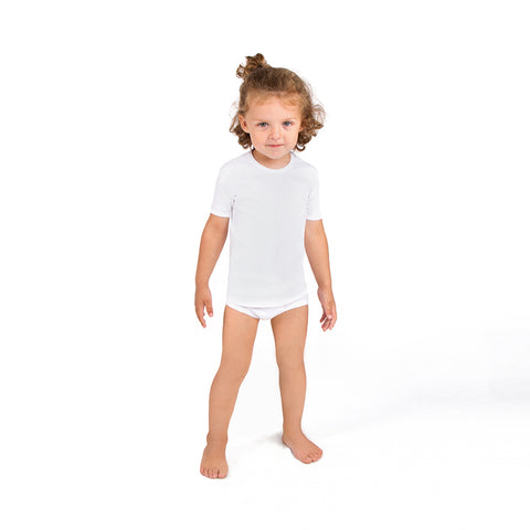 Boys T-shirts and briefs c.402 - Allegro Styles