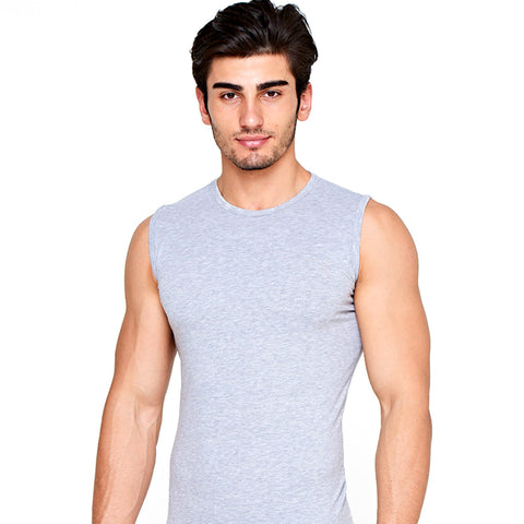 6 Pack Men's Undershirt c.307 - Allegro Styles
