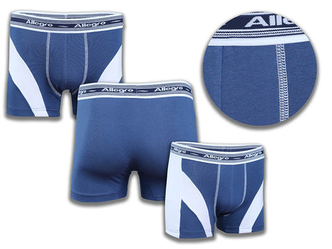 6 Pack Men's Boxer c.212