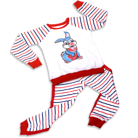 Boys or Girls Pajama c.420 - Allegro Styles