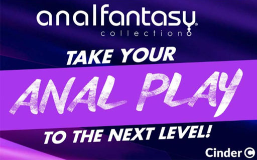 Anal Fantasy by Pipedream Products
