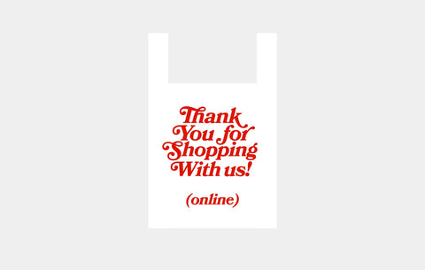 Thanks for shopping with us
