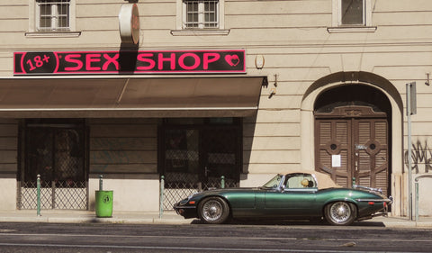 Sex Shop Market