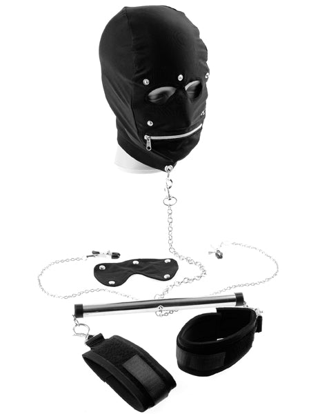 Fetish Fantasy - Extreme Spreader Set