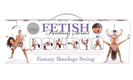 fetish sex swing