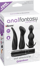 Load image into Gallery viewer, Anal Fantasy Anal Adventure Kit