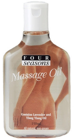 couples massage oil