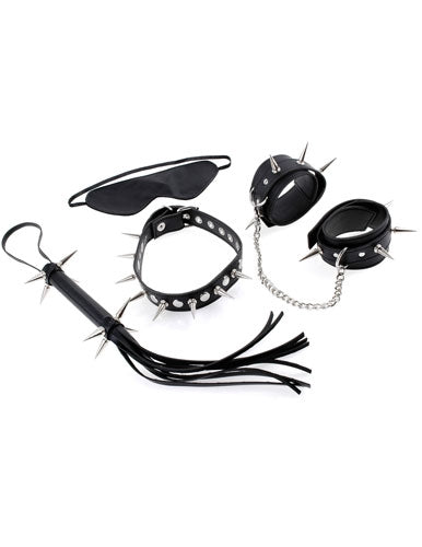 Fetish Fantasy Rock Hard Bondage Kit