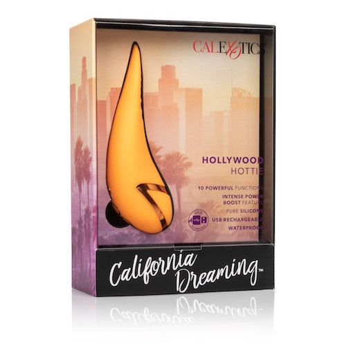 California Dreaming Hollywood Hottie - Orange