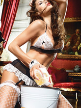 Load image into Gallery viewer, Sexy French Maid Outfit