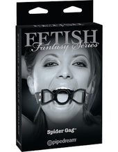 Load image into Gallery viewer, Fetish Fantasy Limited Edition Spider Gag