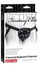 Load image into Gallery viewer, Fetish Fantasy Elite Universal Beginner's Harness
