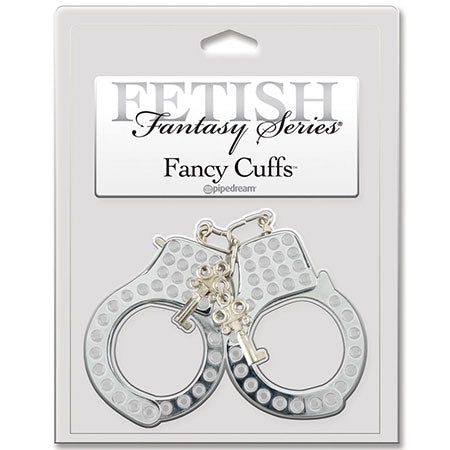 Fetish Cuffs for Couples Sex