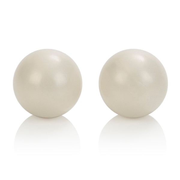 Pleasure Pearls - Weighted Ben Wa Balls