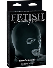 Load image into Gallery viewer, Fetish Fantasy Limited Edition Spandex Hood