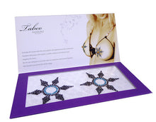 Load image into Gallery viewer, Dazzlerz Nipple Jewellery -Taboo