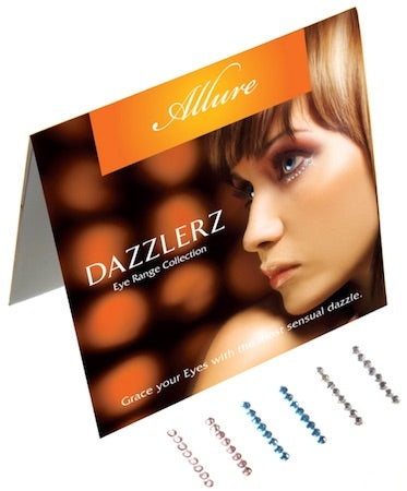 Dazzlerz Sensual Eye Jewellery -Allure